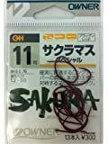 OWNER(オーナー) バラ 13111 サクラマスSP 11