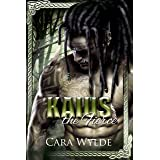 Kaius the Fierce: A Paranormal Monster Romance (Orc Mates)