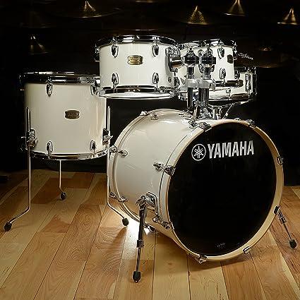 11fb0ab28be3 Amazon.com  Yamaha Stage Custom Birth 5-Piece Drum Kit