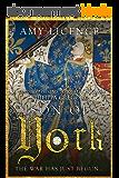 Son of York (English Edition)