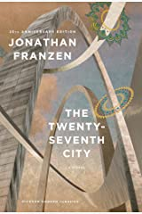 The Twenty-Seventh City: A Novel (Picador Modern Classics) Kindle Edition
