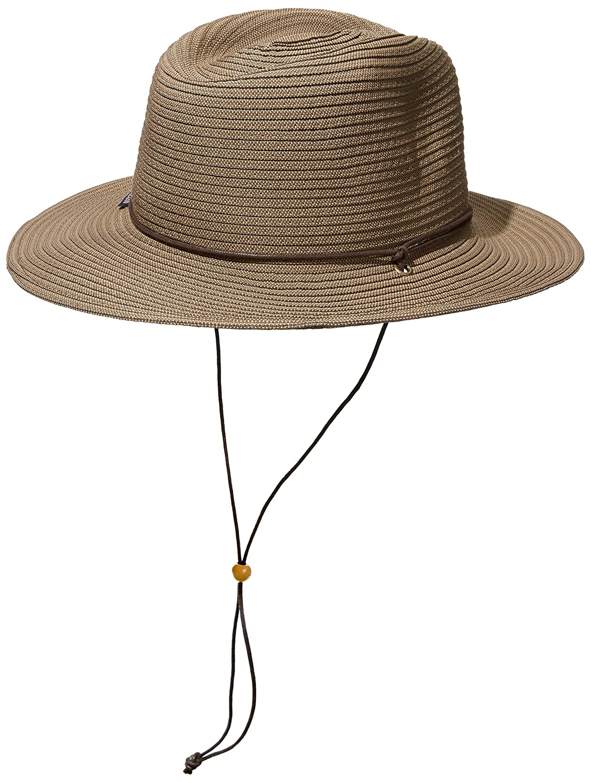 Wallaroo Hat Company Men s Jasper Sun Hat - UPF 50+ - Internal Adjustable  Drawstring at Amazon Men s Clothing store  f833f81d1f8