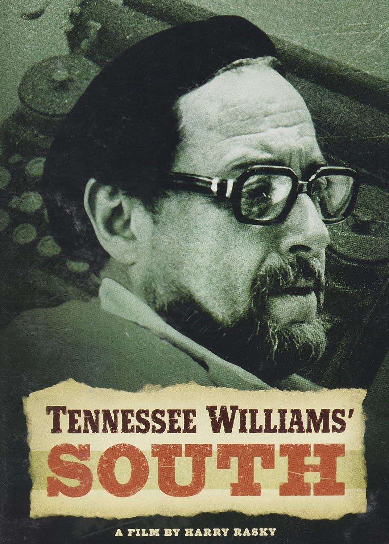 ee73a8feafa1b Amazon.com  Tennessee Williams  South  Burl Ives