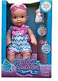 Amazon Com Hasbro Baby Alive Wets Amp Wiggles Boy Doll