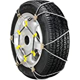 Security Chain Company SZ329 Shur Grip Super Z Passenger Car Tire Traction Chain - Set of 2