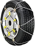 Security Chain Company SZ319 Shur Grip Super Z Passenger Car Tire Traction Chain - Set of 2