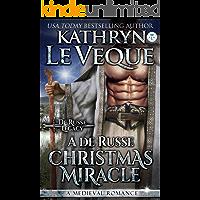 A de Russe Christmas Miracle (de Russe Legacy Book 8)