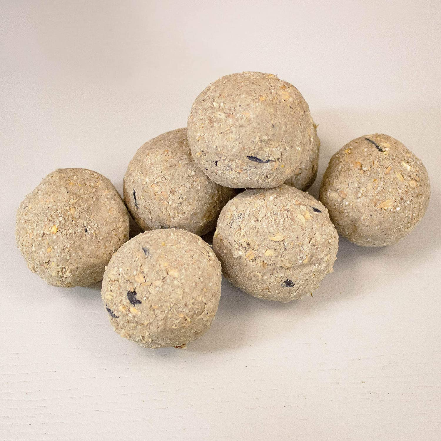 Leagrams 150 Fat Balls without Nets