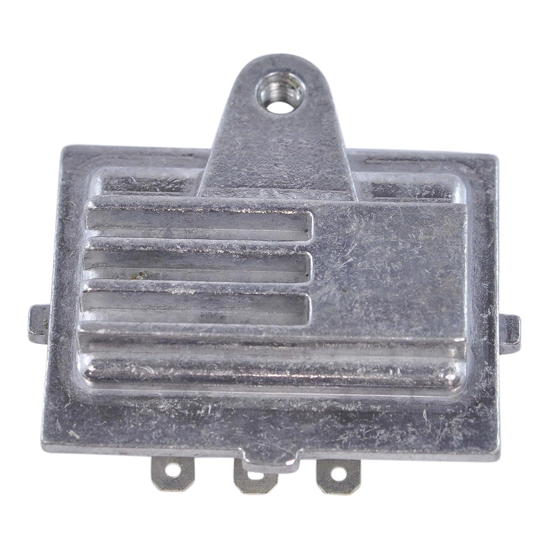 Voltage Regulator Rectifier John Deere 318-420 Watts Onan Engines RMSTATOR