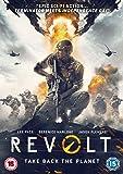 Revolt [DVD] [2017]