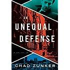 An Unequal Defense (David Adams Book 2)