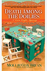 Death Among the Doilies (A Cora Crafts Mystery Book 1) Kindle Edition