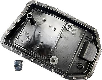 AUTOMATIKGETRIEBE /ÖLWANNE MIT FILTER H/ÜLSE F/ÜR ZF GA 6HP19Z 6 GANG