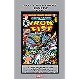Iron Fist Masterworks Vol. 1 (Iron Fist (1975-1977))