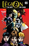 The Legion by Dan Abnett and Andy Lanning Vol. 1 (The Legion by Dan Abnett & Andy Lanning)