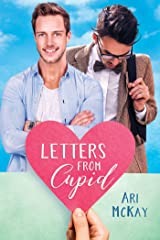 Letters from Cupid Kindle Edition