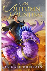 An Autumn Haunting (The Starlight Raven Book 2) Kindle Edition