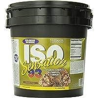 Ultimate Nutrition ISO Sensation 93-5 lbs (Chocolate Fudge)