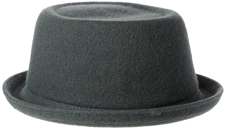 Kangol Headwear Wool Mowbray Porkpie Hat K1928ST