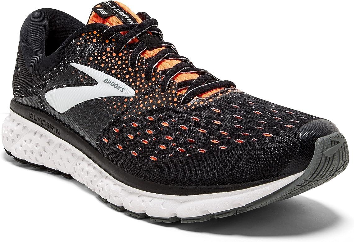 Brooks Glycerin 16, Zapatillas de Running para Hombre, Multicolor ...