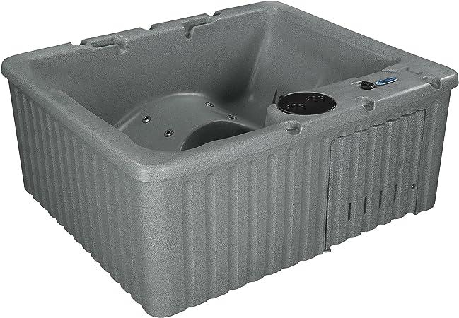 Amazon.com: Essential Hot Tubs Newport – Jacuzzi de 14 ...