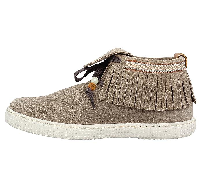 d704bcea819 Victoria Chaussure 066100 Taupe  Amazon.fr  Chaussures et Sacs
