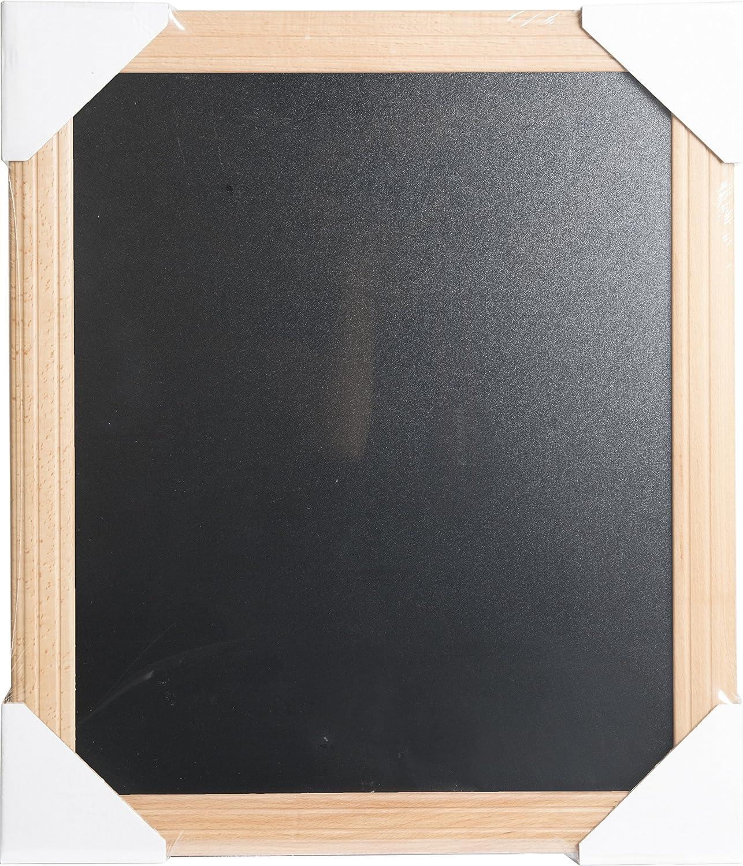 lackiert Kreidetafel/ Securit 40/x 50/cm /Uni