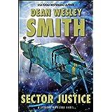 Sector Justice (Seeders Universe Book 2)
