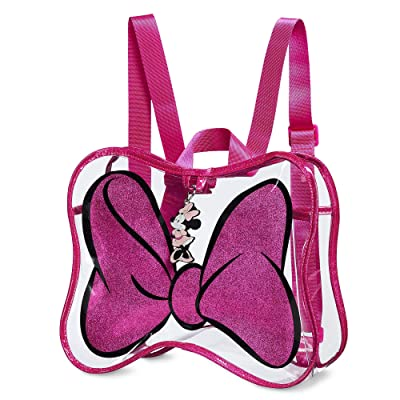 Disney Minnie Mouse Swim Bag for Girls: Shoes