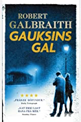 Gauksins gal (Icelandic Edition) Kindle Edition