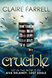 Crucible: A Phoenix Novella