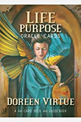 Life Purpose Oracle Cards Cards