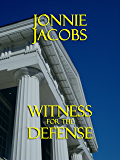 Witness for the Defense (Kali O'Brien series Book 4)