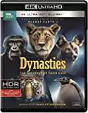 Dynasties (UHD) [Blu-ray]