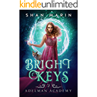 Bright Keys (Adelman Academy Book 2)