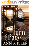 Turn the Page: A Time Travel Romance Series (Time Travel Series Book 1)