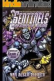 Sentinels: When Strikes the Warlord (Sentinels Superhero Novels, Vol. 1) (The Sentinels)