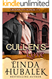 Cullen's Love (Grooms with Honor Book 5)