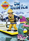 Fireman Sam: On Thin Ice [DVD]