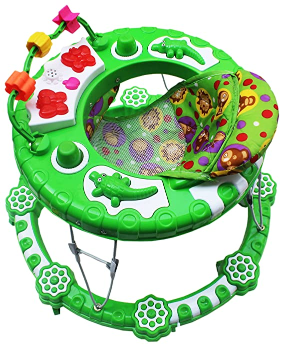 Amardeep Supreme Babywalker, Green