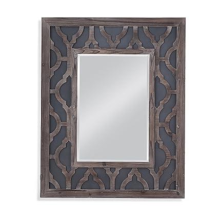 Amazon.com: Bassett Mirror Company Bassett Mirror Lavanne Wall ...