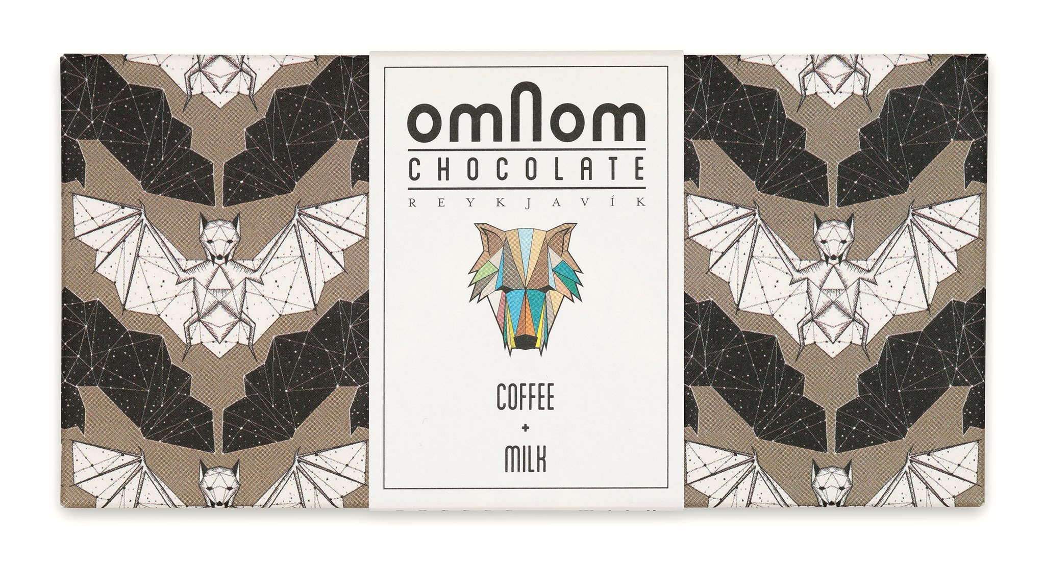 OmNom Coffee and Milk