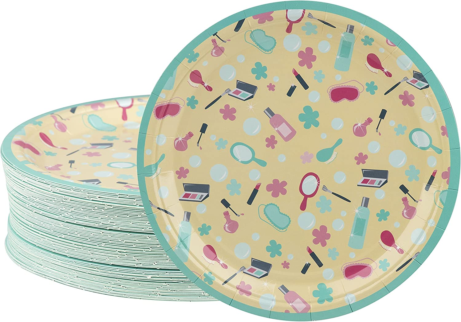 Disposable Colour TABLEWARE Events BBQ Catering Wedding Birthday Summer Party