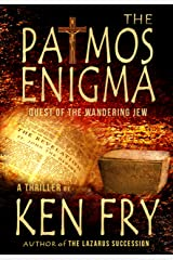 The Patmos Enigma: An Archaeological Thriller Kindle Edition