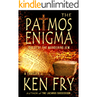 The Patmos Enigma: An Archaeological Thriller