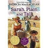 Sarah, Plain and Tall (Sarah, Plain and Tall Saga Book 1)