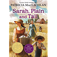 Sarah, Plain and Tall (Sarah, Plain and Tall Saga Book 1) (English Edition)