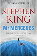 Mr Mercedes (The Bill Hodges Trilogy Book 1) Kindle Edition