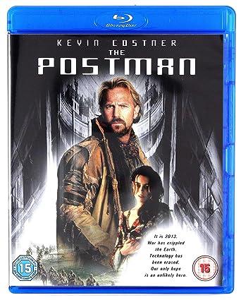 Postman Blu-Ray Region B IMPORT No hay versión española: Amazon.es ...