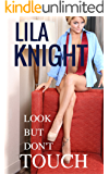 Look But Don't Touch (Grayson Brothers Trilogy - Book 1)